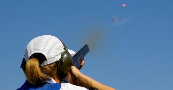 Clay Pigeon Shooting | Hen