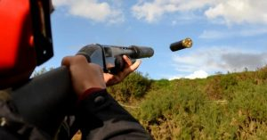 Clay Pigeon Shooting | Stag 22