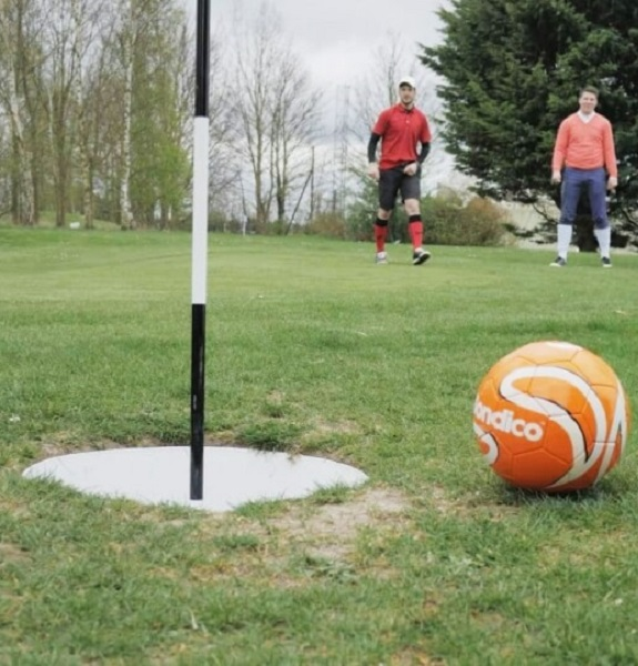 Foot Golf | Stag 1