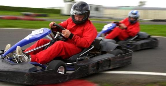 Go Karting | Hen
