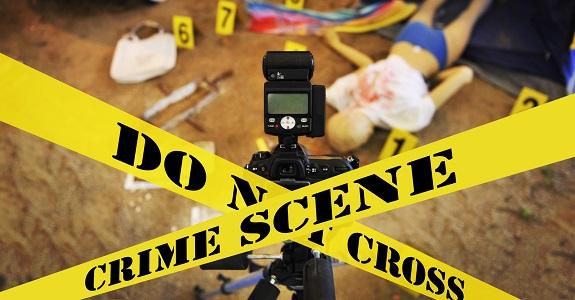 Murder Mystery | Hen