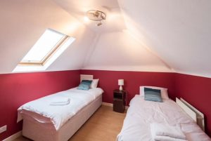 Self Catering Accommodation Carrick on Shannon | Stag 18