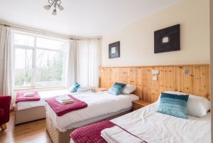 Self Catering Accommodation Carrick on Shannon | Stag 16