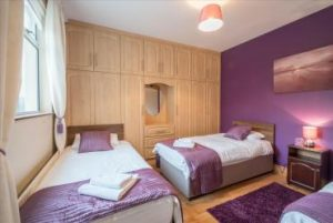 Accommodation Only | Carrick on Shannon Hen Party Accommodation 16