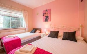 Self Catering Accommodation Carrick on Shannon | Stag 19