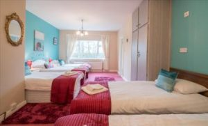 Self Catering Accommodation Carrick on Shannon | Stag 22