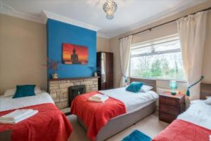Accommodation Only | Carrick on Shannon Hen Party Accommodation 13