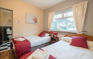 Self Catering Accommodation Carrick on Shannon | Stag 20