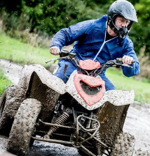 Carrick Quad Biking | Stag 1