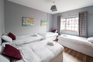 Accommodation Only | Carrick on Shannon Hen Party Accommodation 10