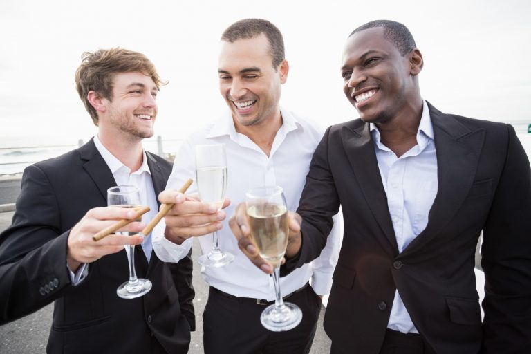 Read more about the article How to Plan the Perfect Stag Party