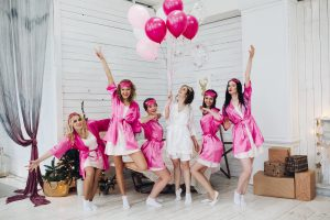 The 10 Most Popular Irish Hen Party Themes