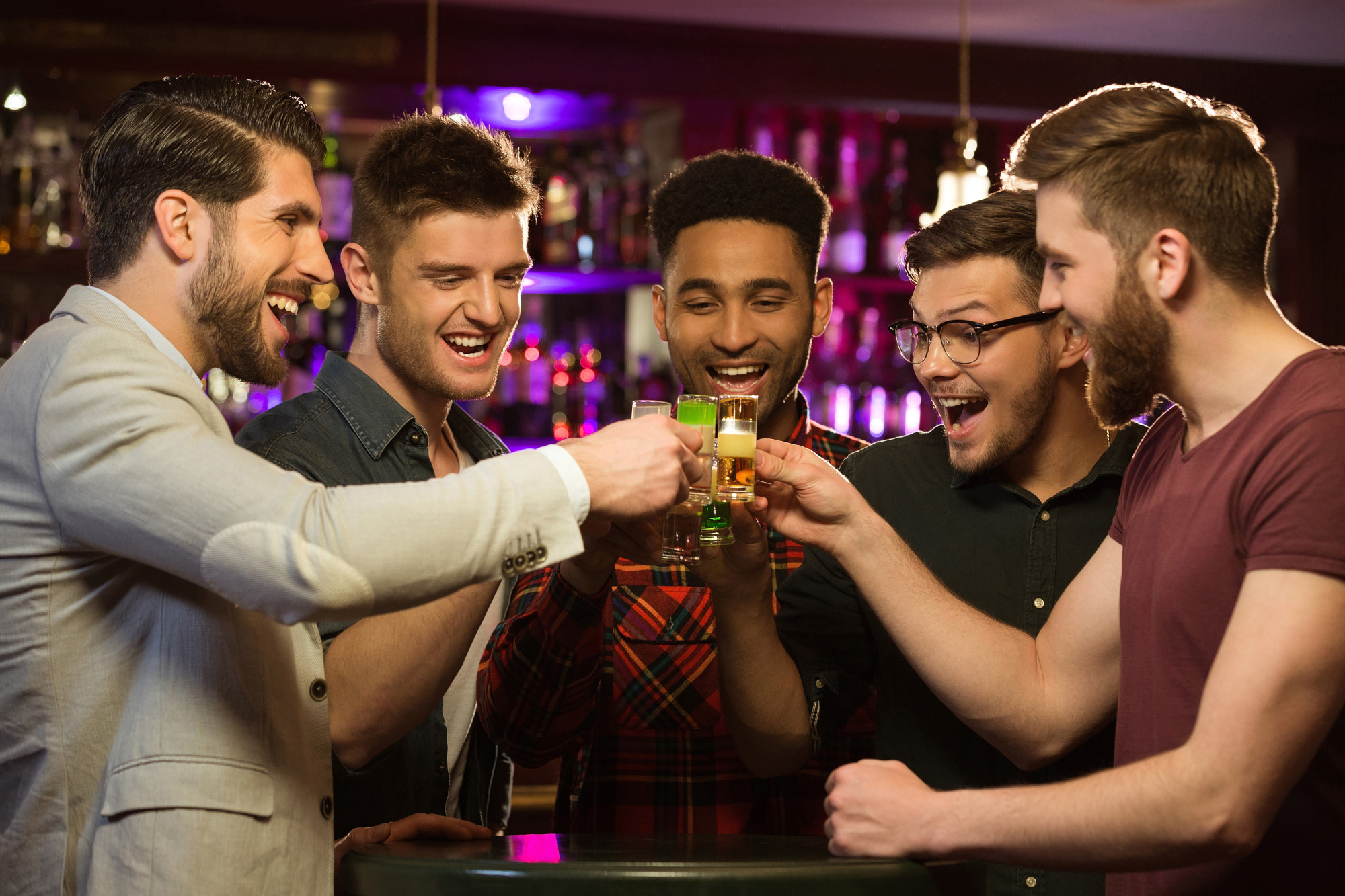 What Is the History of the Stag and Hen Party?